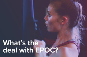What's the Deal with EPOC Graphic